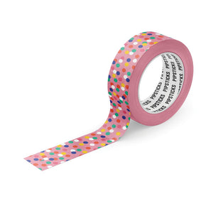 CONFETTI WASHI BY PIPSTICKS