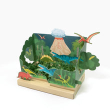 Load image into Gallery viewer, GROW YOUR OWN MINI DINOSAUR GARDEN