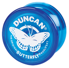 Load image into Gallery viewer, Duncan Butterfly YoYo