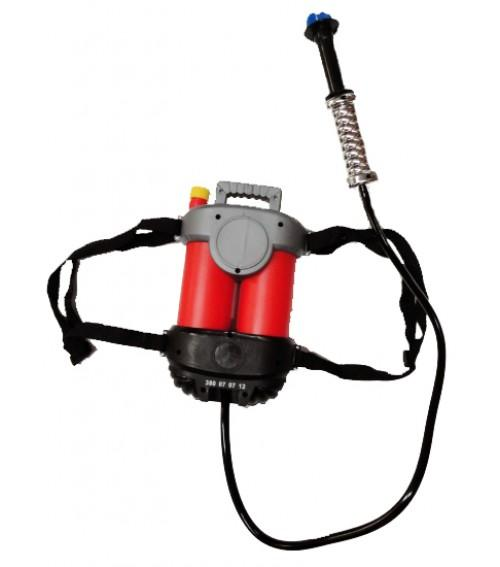 FIRE POWER SUPER FIRE HOSE WITH BACK PACK