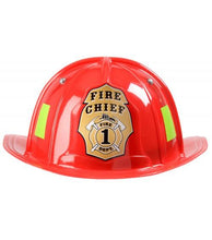 Load image into Gallery viewer, Fire Fighter Helmet