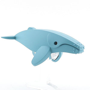 HUMPBACK WHALE - HALFTOYS