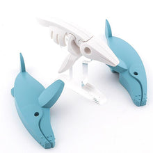 Load image into Gallery viewer, HUMPBACK WHALE - HALFTOYS