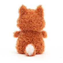 Load image into Gallery viewer, Little Fox - Soft Toy