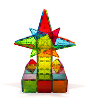 Load image into Gallery viewer, Magna-Tiles® Metropolis 110-Piece Set