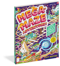 Load image into Gallery viewer, Mega-Maze Adventure!
