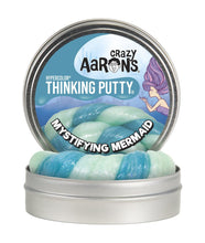 Load image into Gallery viewer, Mystifying Mermaid -Thinking Putty