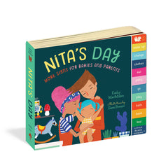 Load image into Gallery viewer, Nita's Day