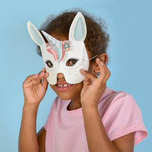 CREATE YOUR OWN MAGICAL UNICORN MASKS