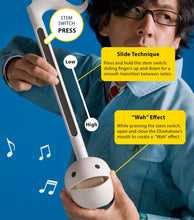 "Load image into Gallery viewer, Otamatone ""Deluxe"" Musical Toy"