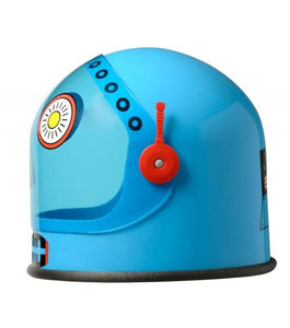 Robot Helmet with Visor