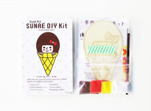 Load image into Gallery viewer, SUNAE Art Kit - Icecream