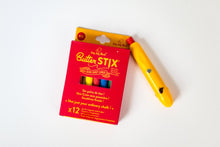 Load image into Gallery viewer, ZERO DUST BUTTERSTIX® WITH HOLDER SET