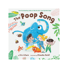 Load image into Gallery viewer, The Poop Song