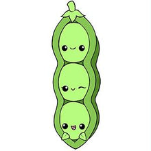 Load image into Gallery viewer, Pea Pod