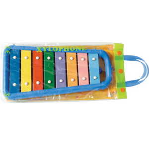 Glockenspiel w/bag and toddler safe mallet