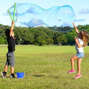 WOWmazing Concentrate Giant Bubble Making Kits