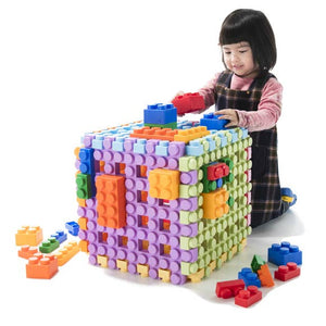 Big Cube Blocks