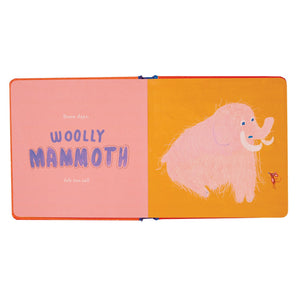 Woolly Mammoth Book