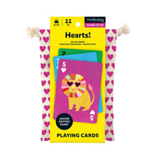 Load image into Gallery viewer, Hearts! Playing Cards to Go