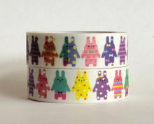 Load image into Gallery viewer, Colorful Washi Tape