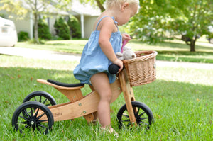 Tiny Tot 2in1 Trike/Balance Bike