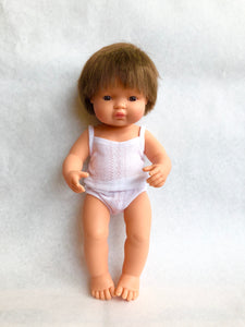 Anatomically Correct Baby Dolls - 15""