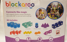 Load image into Gallery viewer, Castle - Blockaroo Magnetic Foam Blocks