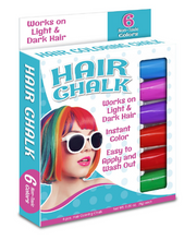 Load image into Gallery viewer, Hair Chalk
