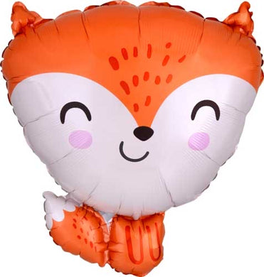 Animal Shape Mylar Balloons