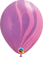 Load image into Gallery viewer, Agate Balloons