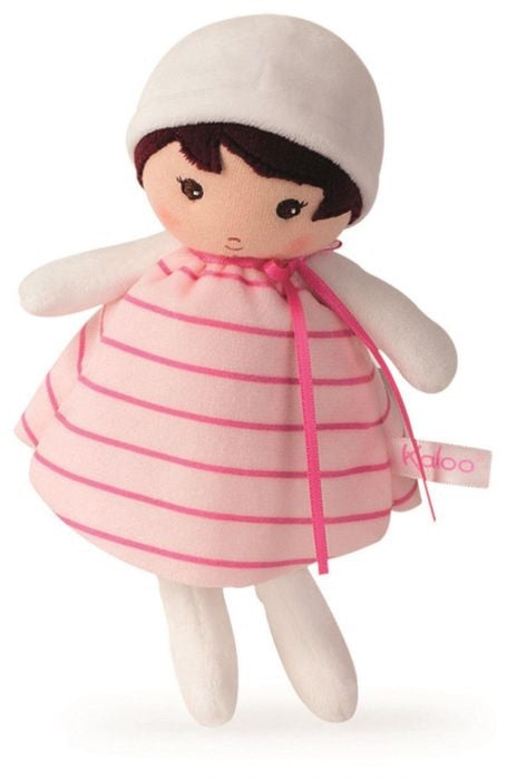 SOFT DOLL - ROSE - SMALL