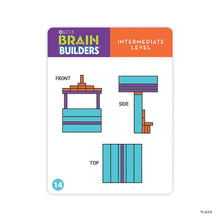 Load image into Gallery viewer, KEVA Brain Builders