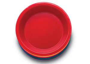 Color Sorting Bowls - Set of 6