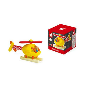 Magnetic Helicopter Kit