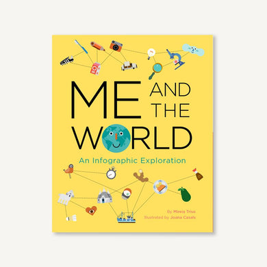 Me and the World - Infographic