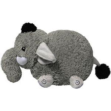 Load image into Gallery viewer, Mini Squishable Indian Elephant