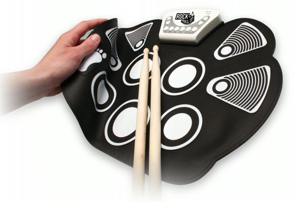 Rock and Roll It Flexible Drum Set