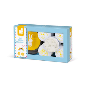 Baby Dream Stamp Set (5pc)