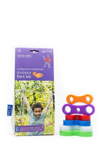 Load image into Gallery viewer, STICK-LETS Dodeka Fort Kit (12pc)