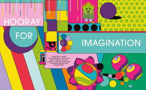Anorak Magazine - Imagination - Issue 54