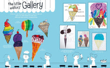 Load image into Gallery viewer, Anorak Magazine - Ice Cream - Issue 53