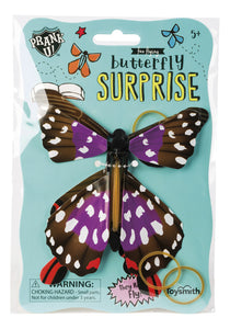 Surprise Butterfly