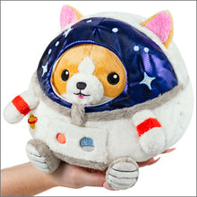 Load image into Gallery viewer, Undercover Corgi in Astronaut