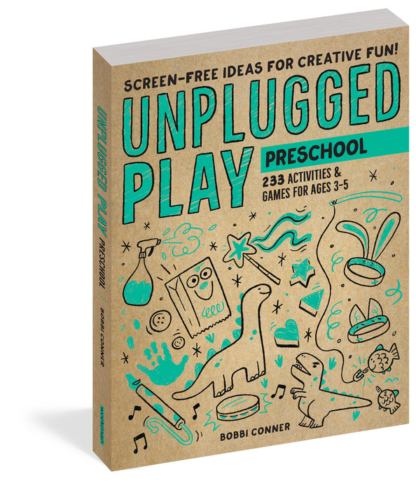 Unplugged Play: Preschool