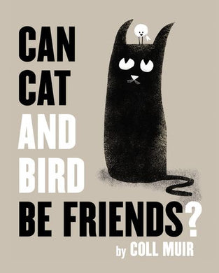 Can Cat & Bird be Friends?