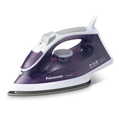 Panasonic NI-M300TVSJ Steam/Dry Titanium Iron