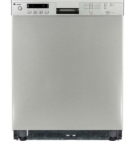 Award DWT21BIS 60cm Electronic Built-in Dishwasher