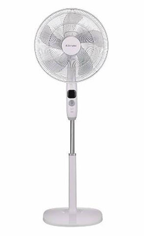 DCPFQ40 Dimplex Whisper Fan. Direct Hospitality supplies 0800 888 334