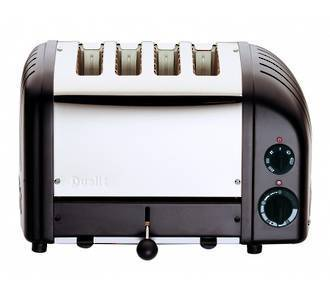 Dualit 4 slice Toaster. Wholesale online. Call 0800 888 334 NZ